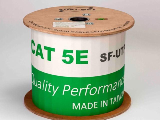 کابل  CAT5 SFTP