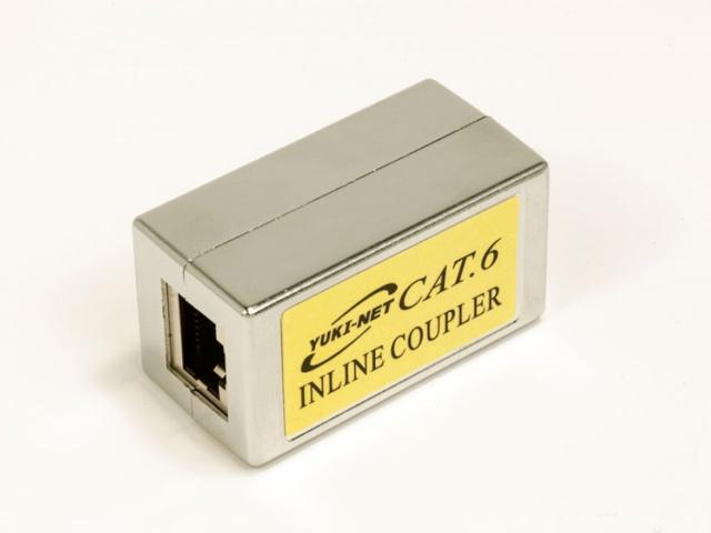 لاین کوپلر CAT 6 STP